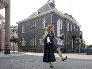 Iris Cuijten huurder Place for Bizz Business center